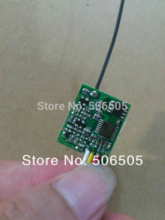1080-1200mhz Video Wireless Transmitter 4 Channel 300MW 1.2Ghz Video Wireless Transmitter 200M In Open Place