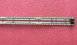 "Image 1 - A Pairs 55"" 6916L1745A 6916L1746A 6922L 0087A For Skyworth Led Strip 72LEDS 605MM"