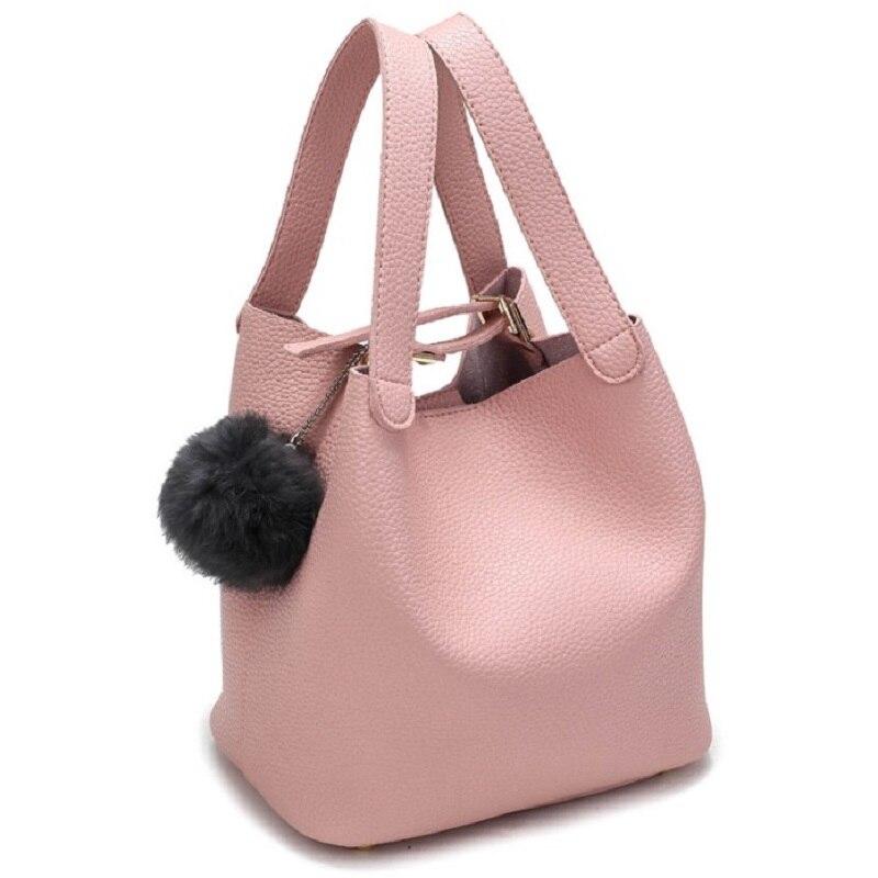 2017 New Bags Handbag Women Fashion Shoulder Bag Designer Handbag High Quality F