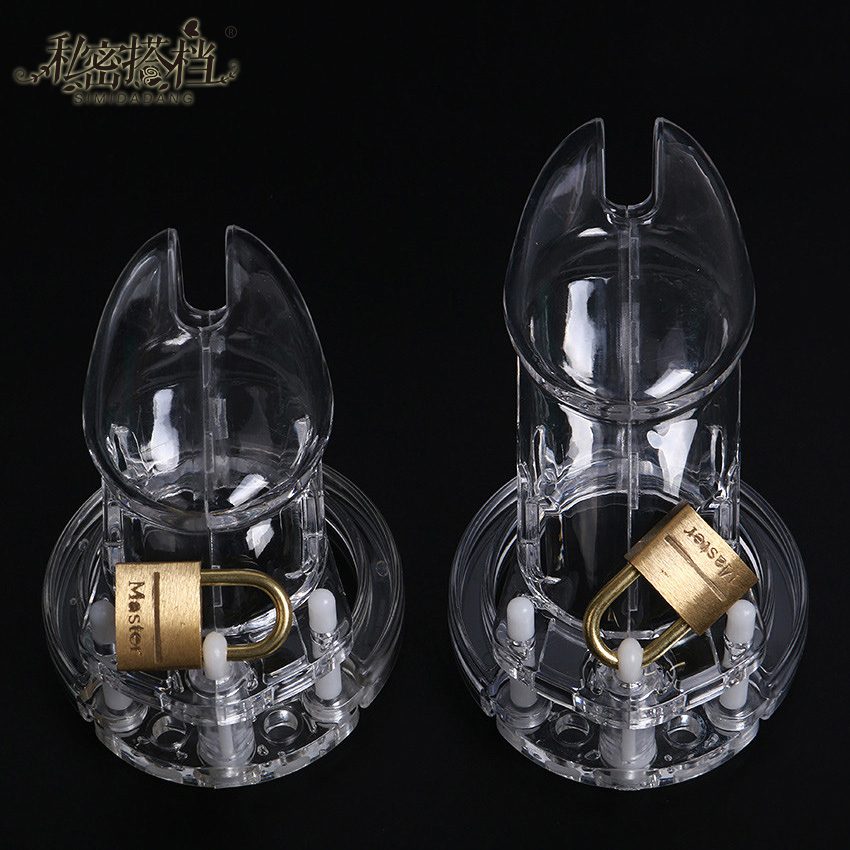 1-set-plastic-male-chastity-device-with-size-penis-ring-cock-cages-ring-virginity-lock-belt-sex-toy-for-men-penis-sleeve