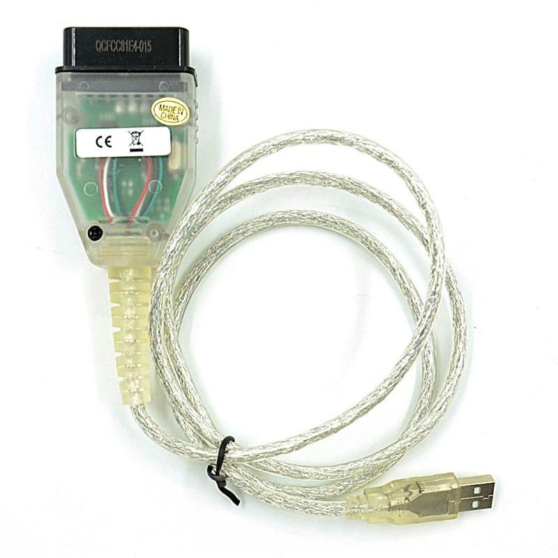 VAG CAN PRO CAN BUS+UDS+K-line S.W Version 5.5.1 VCP Scanner obd 2 car diagnostic scanner tool 1