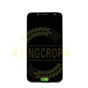 Image 2 - 5.5 affichage AMOLED pour SAMSUNG Galaxy J7 Pro J730 LCD pour SAMSUNG J7 2017 écran tactile numériseur J730F