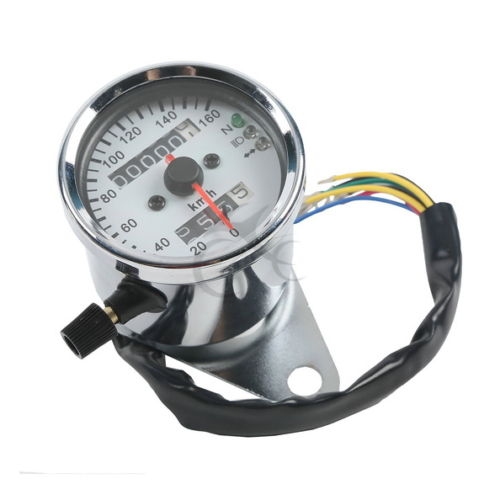 New-LED-Signal-Light-Backlight-Motorcycle-Dual-Odometer-Speedometer-Gauge-For-Harley-Davidson-Honda-Yamaha-Cafe (3)