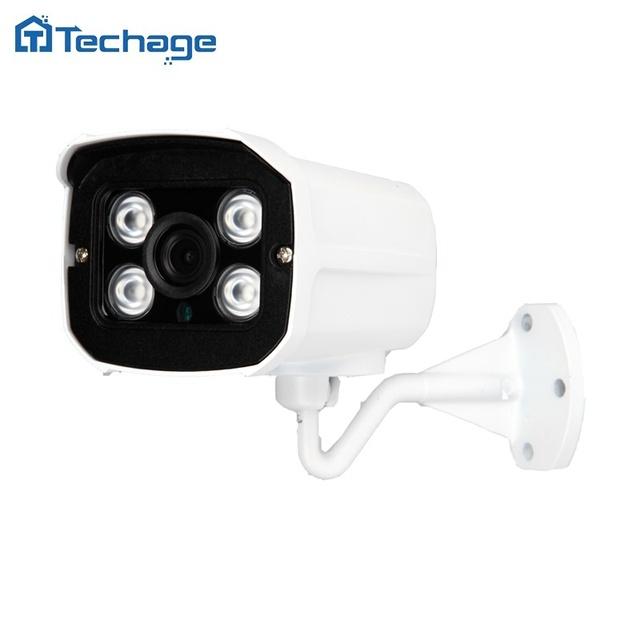 Novo 720 p 1080 p ahd câmera analógica ao ar livre à prova d' água sony imx322 night vision segurança cctv câmera hd para ahd-m/ahd-h sistema dvr