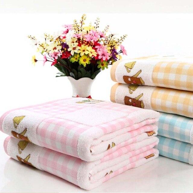 Летний стиль хлопок одеяло для новорожденных крышка ребенок полотенце одеяло плед дети постельное белье одеяло белье 105 * 105 см 2015