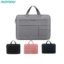 Laptop Bag For Macbook Air Pro Retina 11 12 13 14 15 15.6 inch Laptop Sleeve Case PC Tablet Case Cover for Dell Asus Lenovo HP
