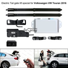 Car Electric Tail gate lift special for Volkswagen VW Touran 2016 Easily You to Control Trunk with Latch