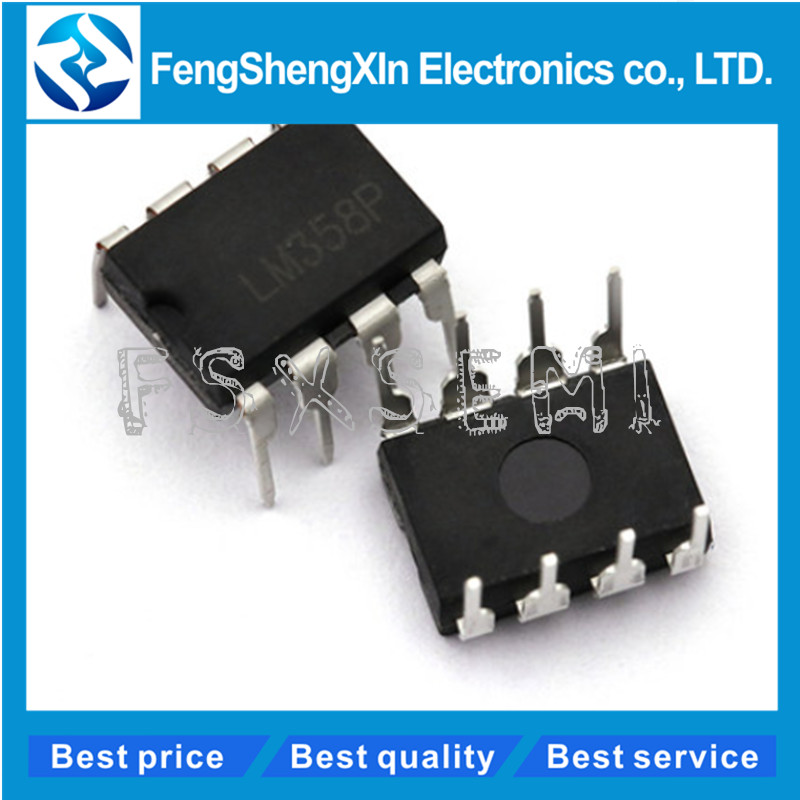 10pcs/lot LM358P DIP-8 LM358N LM358 DUAL OPERATIONAL AMPLIFIERS IC 10pcs/lot LM358P DIP-8 LM358N LM358 DUAL OPERATIONAL AMPLIFIERS IC