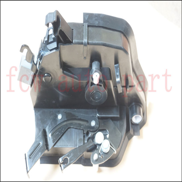 US $70 0 |for BMW E46 325Ci 323Ci 328ci 330ci m3 Front Door Lock Actuator  Lock Mechanism Left Driver 51 21 7 011 247 51217011247 -in Exterior Door