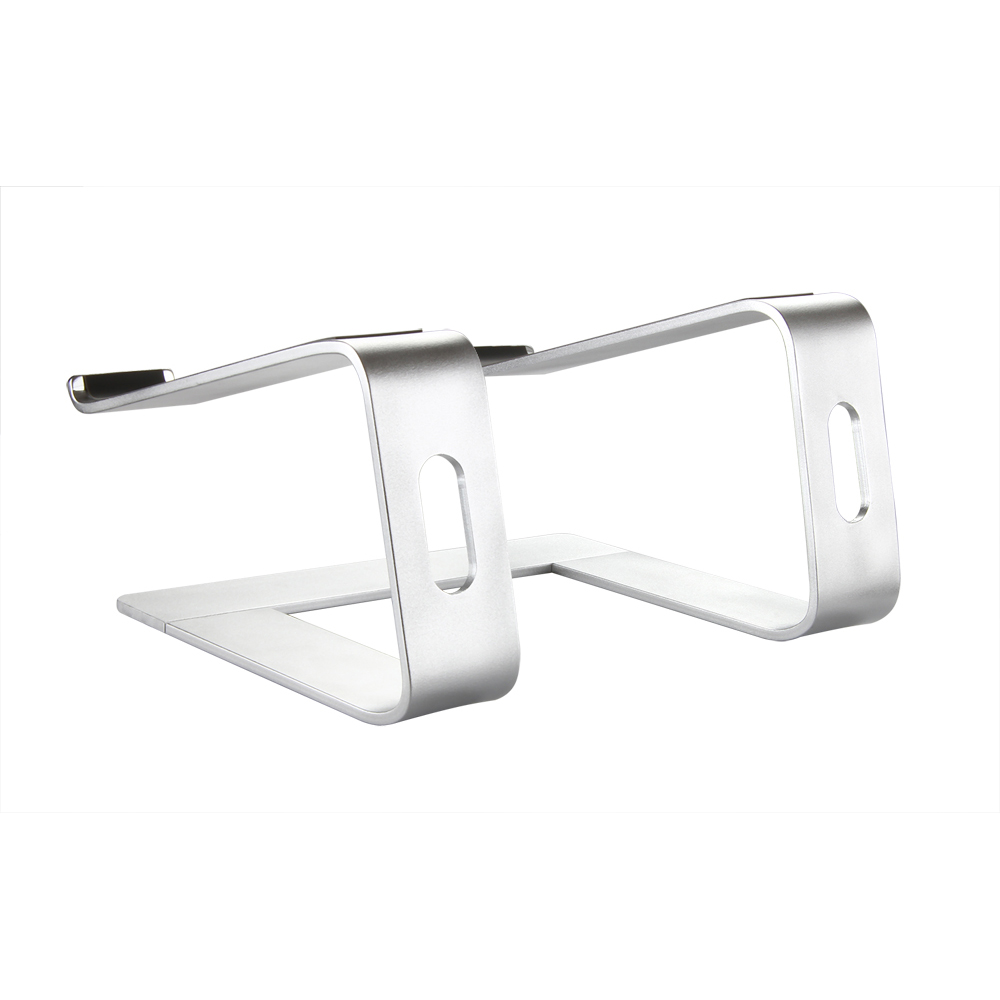S5 ordinateur portable PC support d'ordinateur portable support en aluminium support de bureau pour MacBook