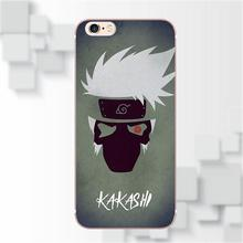 Naruto/Kakashi Phone Case For Sony Xperia