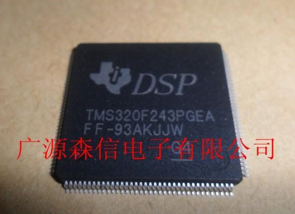 ФОТО  10PCS TMS320F243PGEA new & original in stock