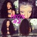 180% Полный Плотность Бесклеевой Реми Человеческих Волос, парики полный Парик Шнурка В Естественные Волосы Младенца Волос Фронта Шнурка парик