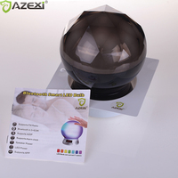 APP Control Smart LED Bulb Wireless Bluetooth Speaker Lamp Playing Dimmable Light For IPhone IPad Samsung