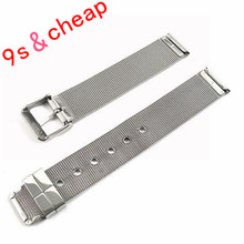 Fashion Milanese Bracelets Stainless Steel 20mm Wrist Watch Band Strap *3522 Brand New High Quality Luxury Free Shipping