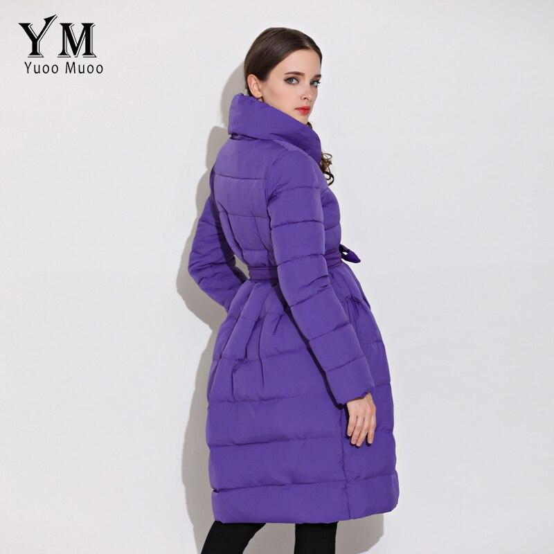 YuooMuoo Նոր Կորեայի նորաձևության A-line - Կանացի հագուստ - Լուսանկար 5