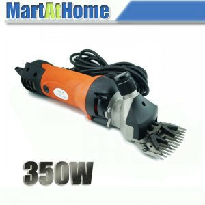 DHL Free Shipping NEW 350W 110V/220V Professional Sheep Goat Shearing Clipper (CE RoHS) @DF