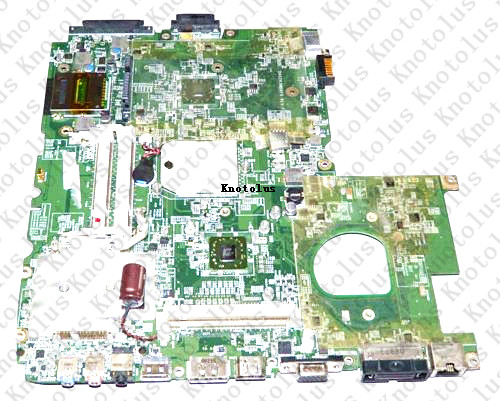 все цены на MBAUR06001 DA0ZK3MB6F0 for Acer aspire 6530g laptop motherboard DDR2 Free Shipping 100% test ok онлайн