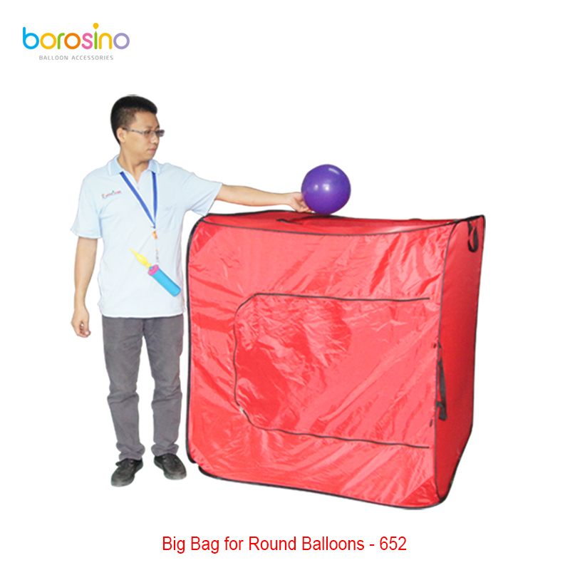 Saco De Armazenamento 1 pçs saco B652 Grande Balão
