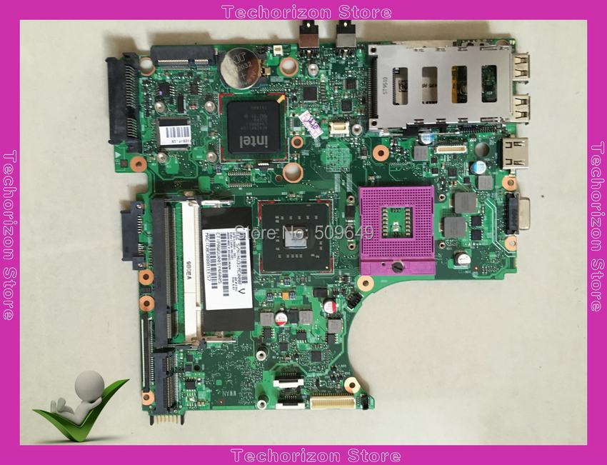 Top quality , For HP laptop mainboard 4510S 4410S 4710S 535857-001 PGA478 GM45 laptop motherboard,100% Tested 60 days warranty top quality for hp laptop mainboard dv7 dv7 4000 630984 001 hm55 laptop motherboard 100% tested 60 days warranty