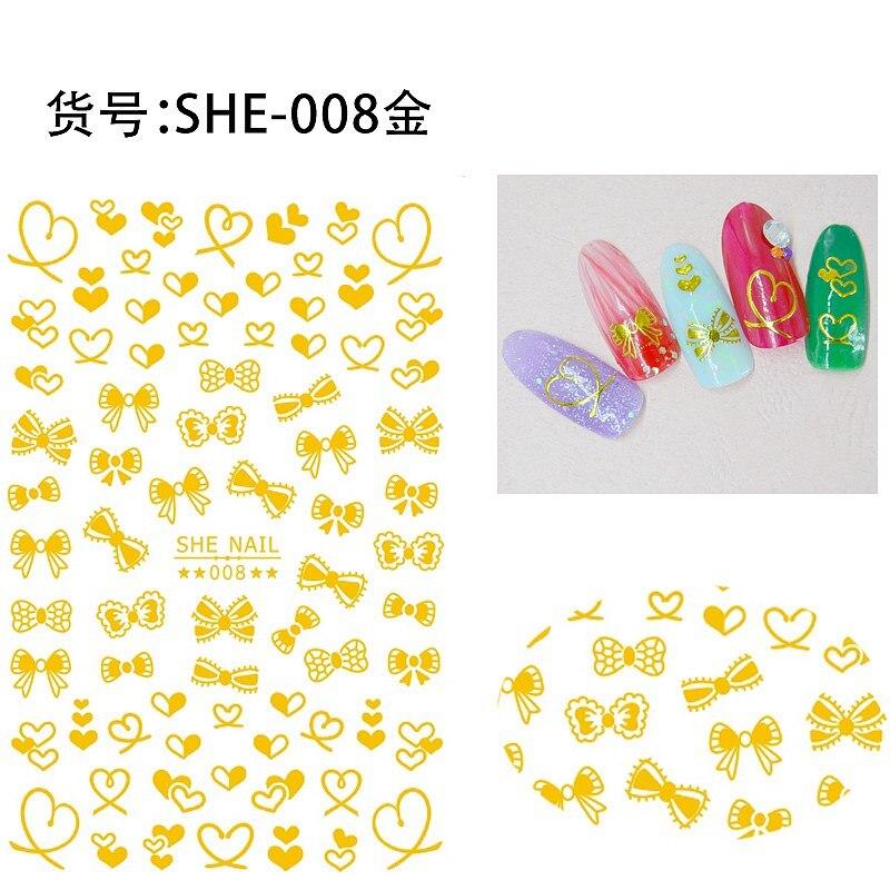 SHE-008