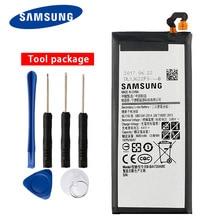 Original Samsung High Quality EB-BA720ABE Battery For GALAXY A7 2017 SM-A720 A720 3600mAh