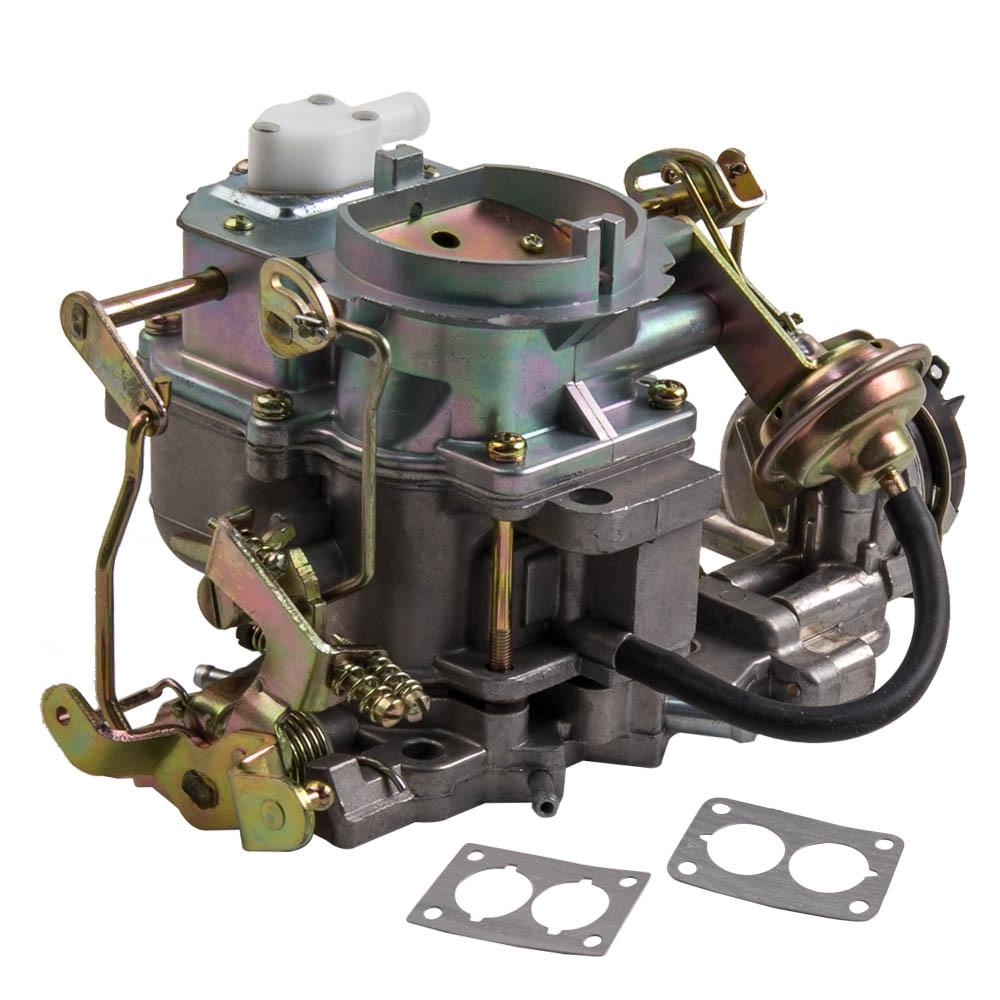 Carburetor Carb For Jeep Carburetor Bbd 6 Cyl  Engine 4 2