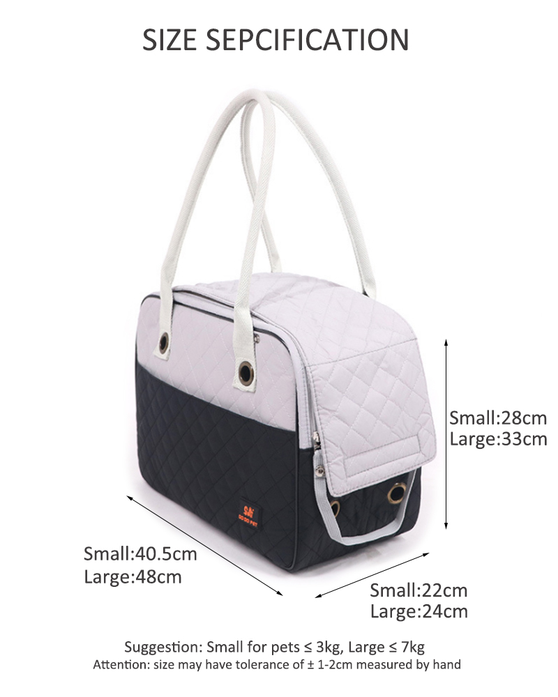 Dog Carrier Bags for Small Dogs (19)