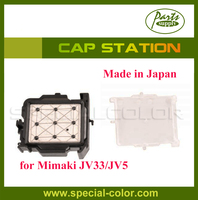 1pc High Quality Mimaki JV33/JV5 Cap Station Top for JV5 Capping Station DX5 printhead| |   -