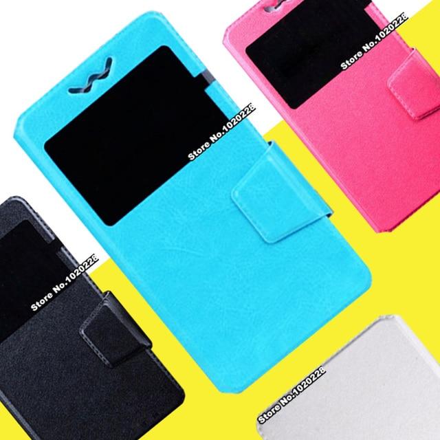 separation shoes f2714 b5df4 US $4.99 |Micromax Bolt Q300 case cover leather 3.5 inch case for Micromax  Bolt Q300 cover case UP Down PU Micromax Bolt Q300 phone case-in Flip Cases  ...
