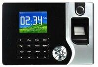 Sistema de controle de acesso biométrico de impressões digitais Top Hot Backup de Bateria Dupla Camara 3G WI-FI Biométrico de impressão digital Comparecimento Do Empregado