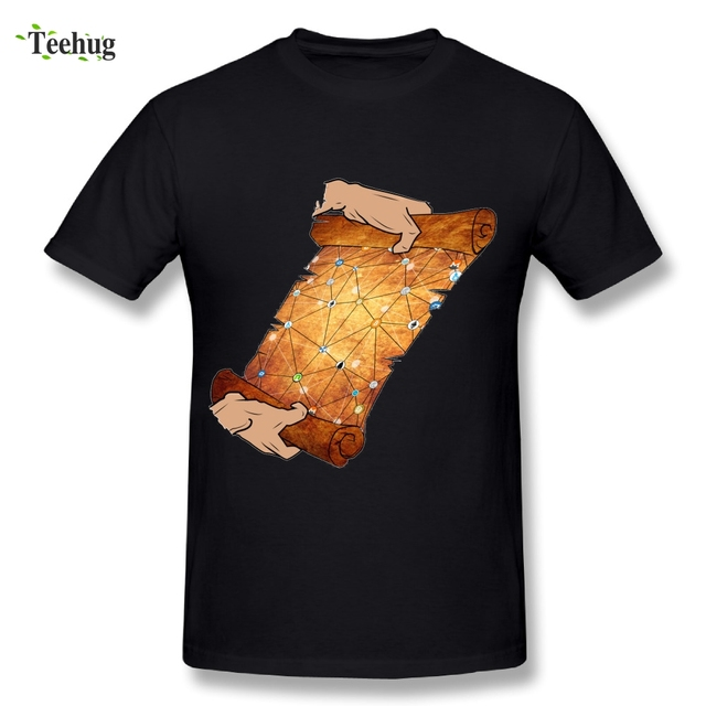 Fashion Male Cryptocurrency Map T shirt Big Size Bitcoin t shirt New Design T-Shirts 3D Print Top design