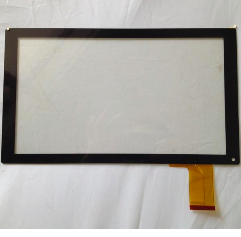 New For INTEX Tablet 10.1 Spark touch screen panel Digitizer Glass Sensor Replacement Free Shipping
