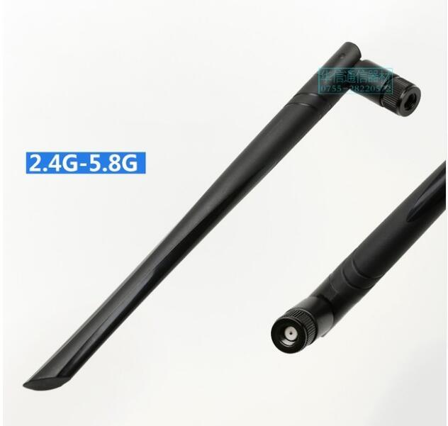 3X SMA Antenna WiFi 2.4GHz//5Ghz For TP-LINK AC1750 AC1900 Archer C8 C9