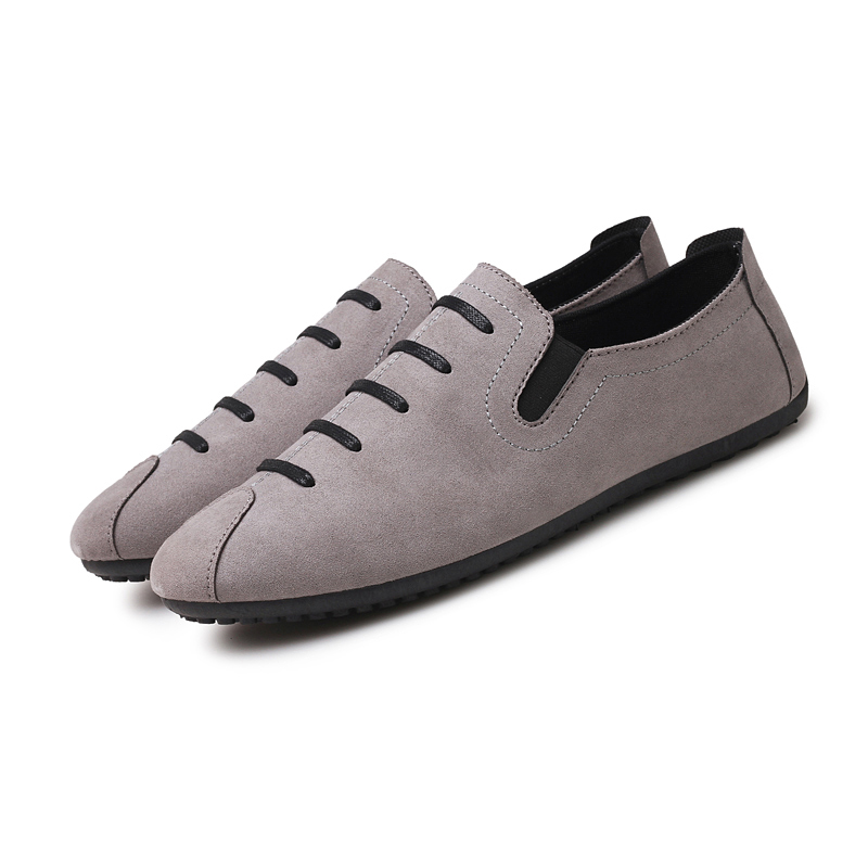 2018 shoes men Casual Luxury Brand Spring comfort Material Slip On - Men's Shoes - Photo 2