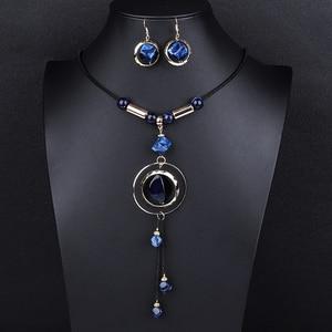 Fashion Acrylic Jewelry Sets F