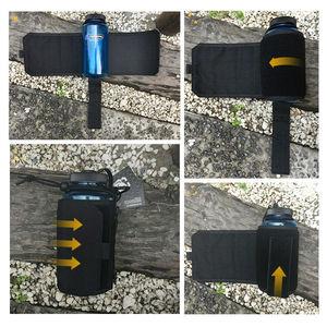 Image 5 - Onetigris cantil bolsa 1000d náilon molle ajustável tudo em um portador para 32oz nalgene garrafa de água ou nalgene oasis cantina