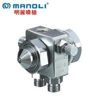 Taiwan Ming Li Quality Goods ST 6 R Small Sized Automatic Spray Gun ST 6 R