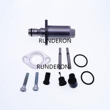 RUNDERON Common Rail Injection Pump Fuel Metering Valve Unit 04226-0L010 for Toyota Hilux / Hiace 2KD FTV все цены