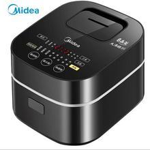Midea 3L бытовой Смарт 24H назначение синхронизации рисоварка IH электромагнитного нагрева стали толстый чайник лайнер MB-FB30Power503