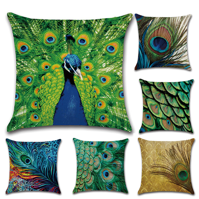 pin pinterest peacock accent home blue recliner room for rectangle karma decor feather through pillows and teal to color pillow rug azure dining carry