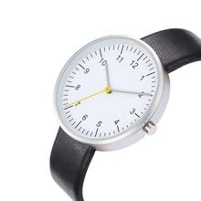 Personnalisé japon movt acier inoxydable retour hommes d'affaires montres