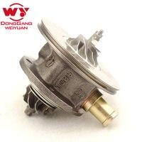 Cartridge turbo CHRA KP35 Turbocharger core For Peugeot 1007 1.4 HDI DV4TD 68HP 54359700009 54359880009 2S6Q6K682AC 2S6Q6K682AD