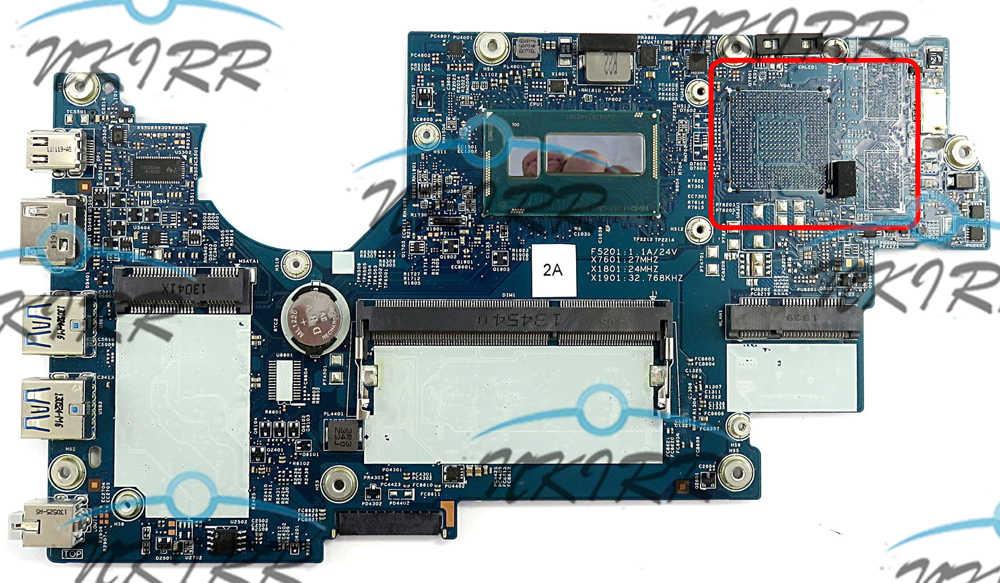 H000062040 per Toshiba Satellite C50D C55D SCHEDA MADRE CON A4-5000 HD8570M 1G
