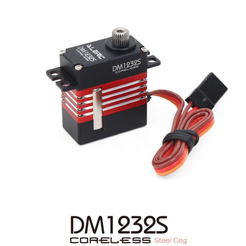 ALZRC-DM1232S CCPM Micro numérique métal Servo 1 pc