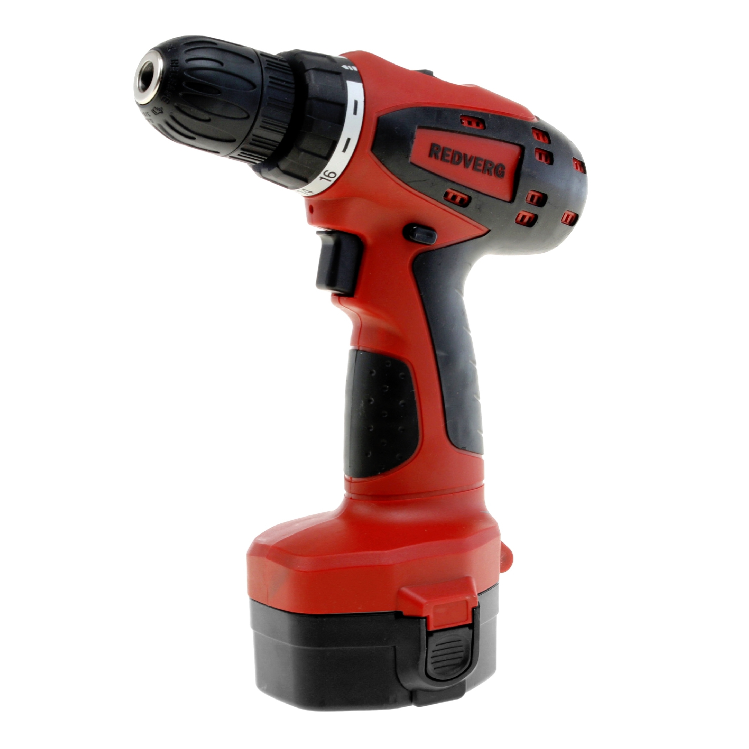 Drill driver battery RedVerg RD-SD14N 2TU drill driver battery redverg rd sd36l