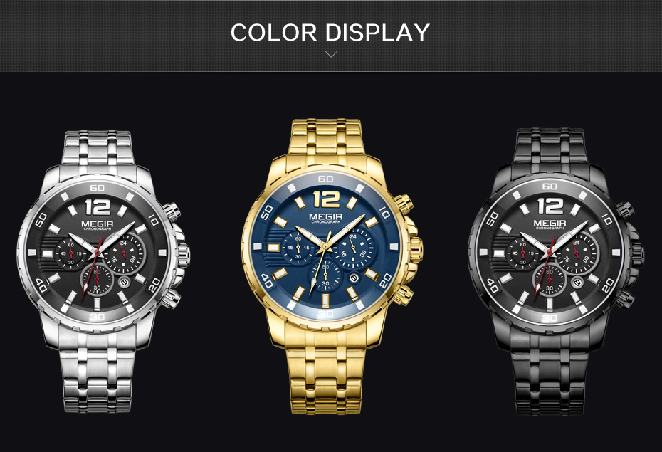 HTB1kH5naH1YBuNjSszhq6AUsFXam - שעון אנלוגי צבאי עסקי לגבר