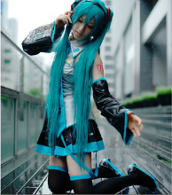 Cheap Hatsune Miku Cosplay