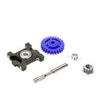Original WalkeraV450D01 RC Helicopter Part Metal Tail Drive Gear Assembly HM-V450D01-Z-19