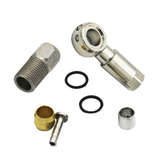 1 Set Bicycle Tubing Fittings BH90 Components for SLX XT Parts Hydraulic Disc Brake Hose Oil Tube